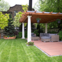 Landscaping Service Providers
